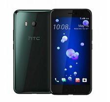 HTC U11 Factory GSM Unlocked 64GB AT&T T-Mobile Amazon Alexa Smartphone