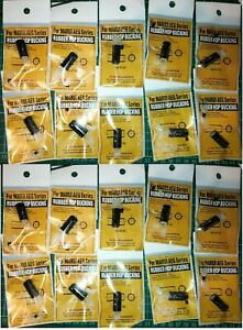 1[20 pieces] New Guarder Hop Up Bucking 70 Hard Type For Airsoft AEG Series