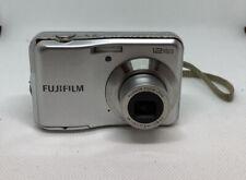 Fuji Fujifilm FinePix AV100 12MP Digital Camera w/3x Zoom                   #502