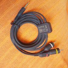 Genuine Nokia Ca-75u TV / Video out Cable