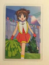Card Captor Sakura Rami 0698G Collection No.010