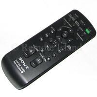 Sony RM-AMU009 Mini System Remote Control CMT-BX20I LX20I HCD-EC78P EC98P