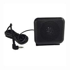 3.5mm Car Radio External Speaker for KENWOOD TM271A TM471A TM281A TM481A TK868G