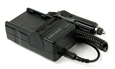 Battery Charger for SAMSUNG VP-DC172W VP-DC171W DVD Camcorder SC-DC164 SCDC164