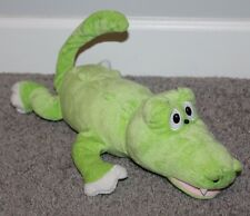 "LOL Plush ALLIGATOR Crocodile Laughing 50 Fifty Toy Motion Activated 12"" NICE"