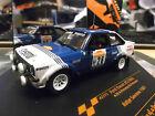 FORD Escort MKII RS1800 2.0 Rallye San Remo WM 1981 #28 Presotto Vitesse 1:43