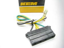 Kemparts 350-138 Voltage Regulator Pigtail Wire Harness