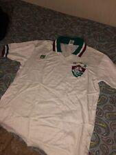 Maglia Jersey Camisa Fluminense 1986