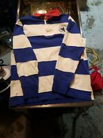 Vintage 1990s Ralph Lauren Polo Rugby Shirt PRL Golf Club sz XL Extra Large Rare