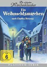 Ein Weihnachtsmärchen (Platinum Serie)   DVD   Zustand sehr gut