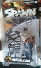 McFarlane Toys Spawn TV, Movie & Video Game Action Figures