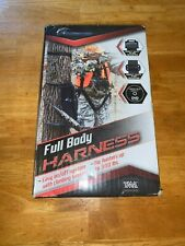 NEW! Ameristep Hunters Full Body Harness Tree 300lb Capacity DVD included