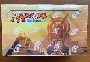 Japanese Magic the Gathering Amonkhet AKH Sealed Booster box MTG 36 packs