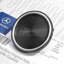Mercedes Chrom Kappe Abdeckung Knopf Ausstellfenster W110 W111 W112 W114 W115