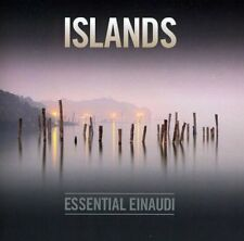 Ludovico Einaudi - Islands Essential Einaudi (CD)