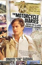 The Motorcycle Diaries: Notes on a Latin