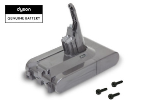 Dyson V8 vacuum cleaner replacement battery