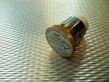 Bird 43 Thruline WattMeter Element 25W 25C 100-250MHz