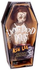 Living Dead Dolls Series 34 Ash Lee Doll