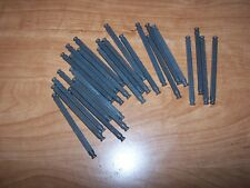 K'nex Gray 3 7/16 Standard Rods Lot of 25