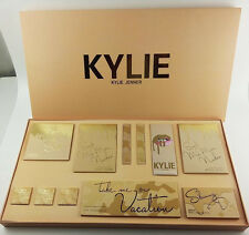 Kylie Jenner Liquid Lipstick Box Take Me Love On Vacation shadow Gift Bag Gloss.