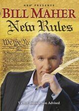 Bill Maher: New Rules [New DVD]
