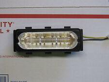 Whelen Liberty Patriot LFL 500 Series LIN6A Super LED LIN6 AMBER Newest LEDS!!