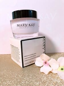 Mary Kay Intense Moisturizing Cream.