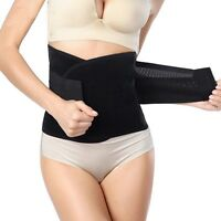 New Waist Trainer Cincher Sport Tummy Control Girdle Corset Shapewear Belly Belt