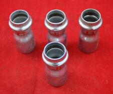 4x Viega Prestabo SC-Contur Reduzierstück 558 543 28x22mm 558543 Neu