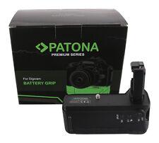 PATONA PREMIUM Vertical Battery Grip + Remote Control for Sony AII A7II A7RII N1
