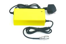 Automatic Battery Charger for Stowamatic 4 Amp / Chrome Fitting - 2 Yr Warranty