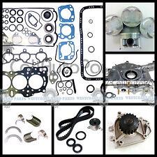 90-95 Acura Integra 1.8L B18A1 DOHC 16V Complete Master Engine -Rebuild Kit