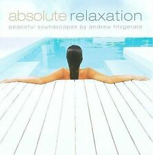 Andrew Fitzgerald : Absolute Relaxation CD