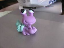 Littlest Pet Shop Monopoly Exclusive Purple Snail