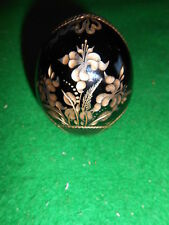 Outstanding Style FABERGE EGG,,Made in Russia......................SALE