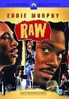 Eddie Murphy - Raw (DVD, 2004)