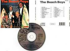 "THE BEACH BOYS ""Surfin' Safari - Live"" (CD) 1989"
