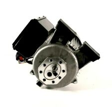 FOREST MASTER 2200W Electric Motor and End Plate