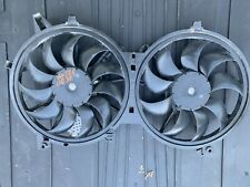 2007 - 2015 Infiniti G37 G25 370Z Q40 OEM Dual Cooling Fan Fans p/n 21481-JK00A