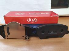 Genuine Kia Sportage Rear Brake Pad Set  2010-2014  P//N 583022YA50