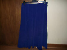 womans purple flippy/full skirt from joanna hope size 16 in v good condition