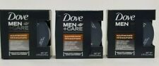 Dove Men + Care SCULPTING PASTE Medium Hold Matte NonStiff Formula Matte (3 PACK