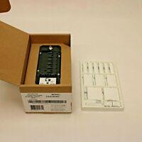 Control4 C4-KCB-WH Configurable Keypad RS-485 BUS Decora White Control 4 NEW!
