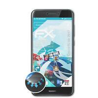 atFoliX 3x Proteggi Schermo per Huawei P8 Lite 2017 chiaro&flessibile