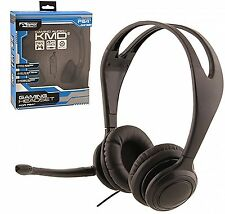 "New KMD PS4 Gaming Headset for Sony Playstation 4 ""FREE SHIPPING"""