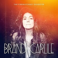 Brandi Carlile - Firewatcher's Daughter [New Vinyl]