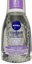3 IN 1-NEVEA MAKE UP REMOVER 100ml-made in Germany New