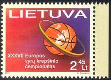Lituania 2011 campeonatos de Baloncesto/Deportes/juegos/Map 1 V (n31978)