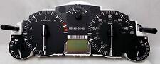 Fits; Mazda Miata Speedometer Instrument Gauge Cluster Man Trans 2006 2007 2008